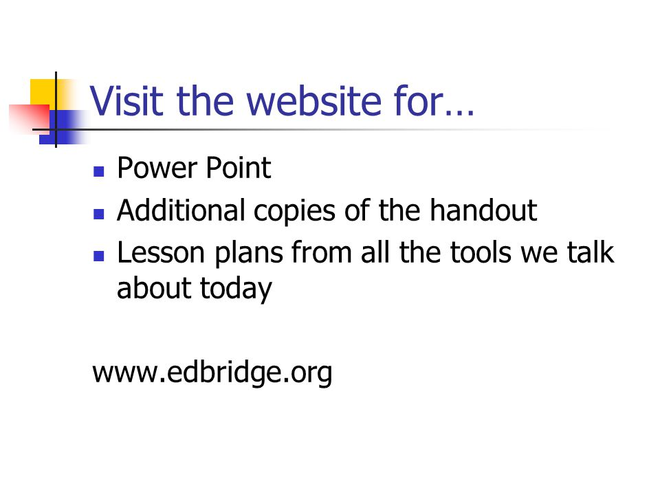 How did you learn to be a strategic reader? Discuss Share EB's vision…