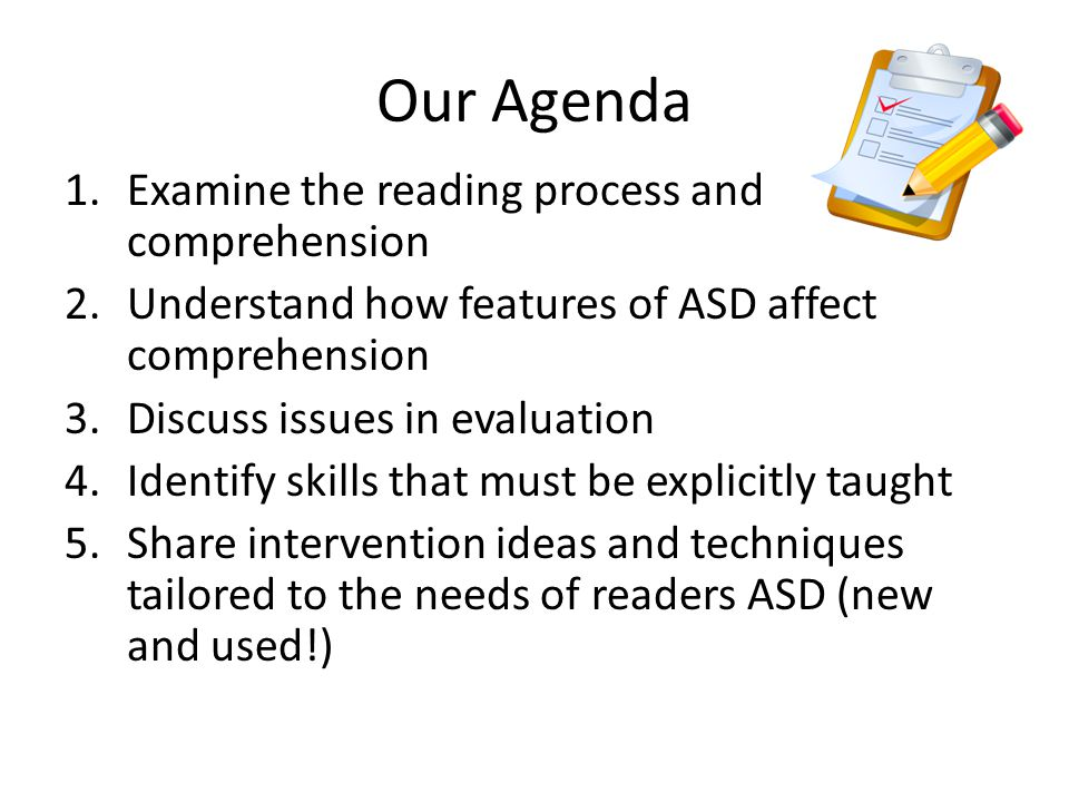 What is comprehension? The purpose and the essence of reading C R
