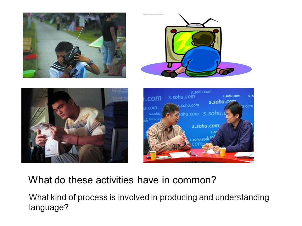 Conceptualization Where do ideas come from.