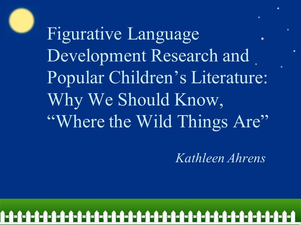 Discussion In this study, different amount of metaphorical language found across genre itself Expository nonfiction texts demand comprehension to be successful at what they do, they may be more likely to fit with young children's abilities Fiction books may not be as accountable to comprehension