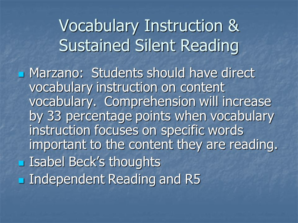 Concept Questions Assessing Prior Knowledge Students who have background knowledge of ideas and understand vocabulary prior to reading the text are more successful with comprehension Students who have background knowledge of ideas and understand vocabulary prior to reading the text are more successful with comprehension Scoring (QRI-4: pages 55-58) Scoring (QRI-4: pages 55-58) 3 points 3 points 2 points 2 points 1 point 1 point 0 points 0 points