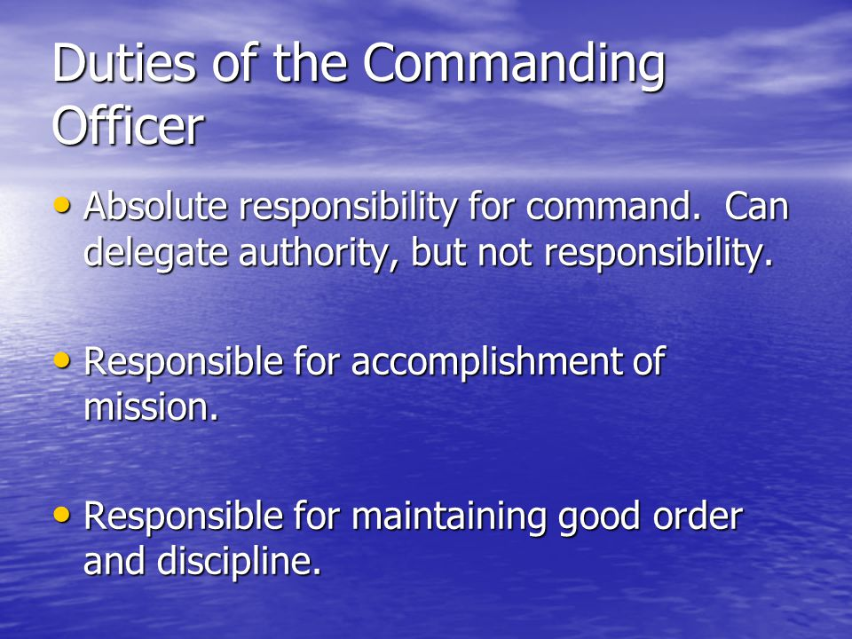 Courts-Martial Special Special –Jurisdiction: Officers and Enlisted - serious non-capital offenses –Convening Authority: Commanding Officer of any ship, shipyard, base or station