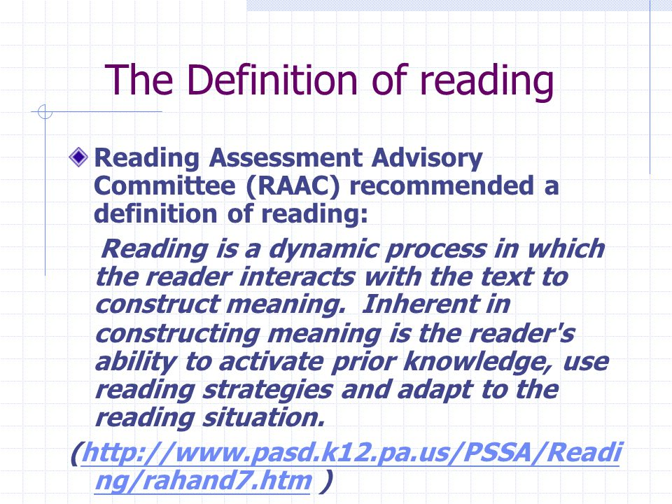 89 JCEE Reading Test Example 1 (Chapter 2) Example 2 (Chapter 4)