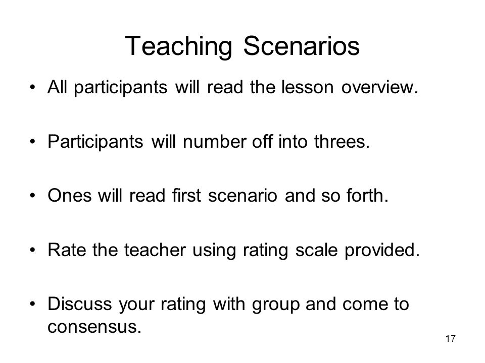 18 Review Session Objectives Content Objectives: Explore techniques for presenting content in ways that students comprehend.