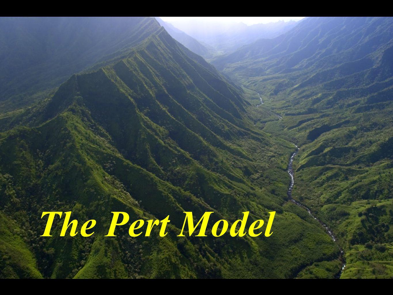 The Pert Model