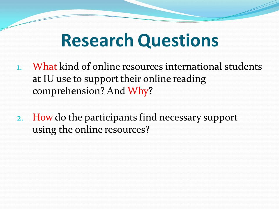 (3) Content-specific website Westlaw – legal topic (online survey) Wolfram Online – math & physics (online survey) PubMed—Medicine (Jun)