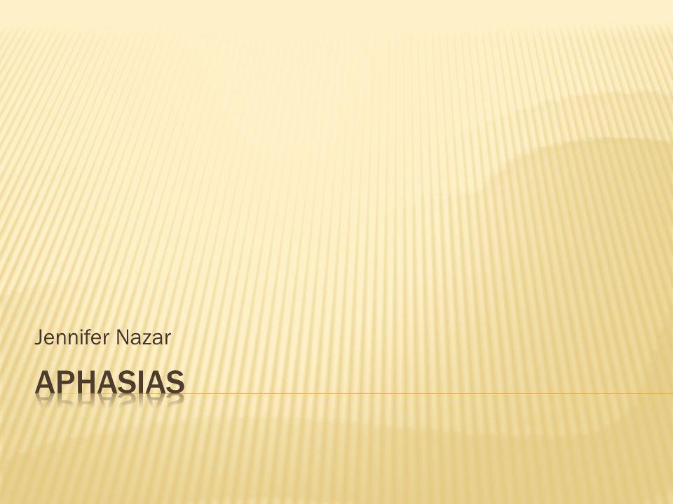 Jennifer Nazar