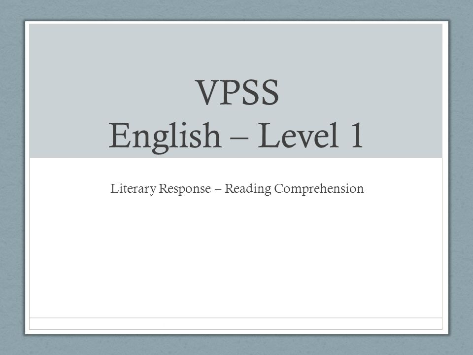 Make a Final Prediciton Based on what you might already know about the author or story Based on what you learned by prereviewing vocabulary Based on Tea Party