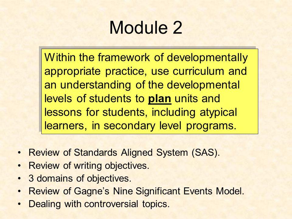 Standards Aligned System (SAS) www.pdesas.org