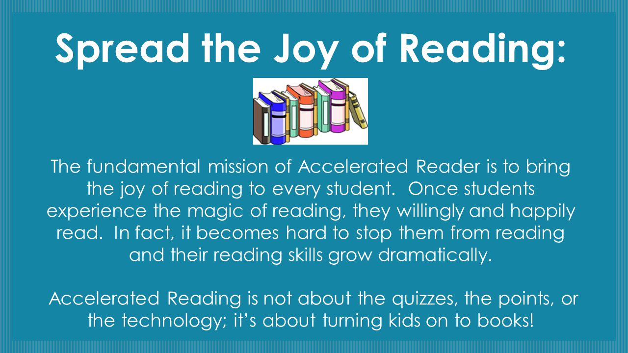 Powerful Practice: Reading is a skill and, as with every skill, it requires not just instruction but practice.