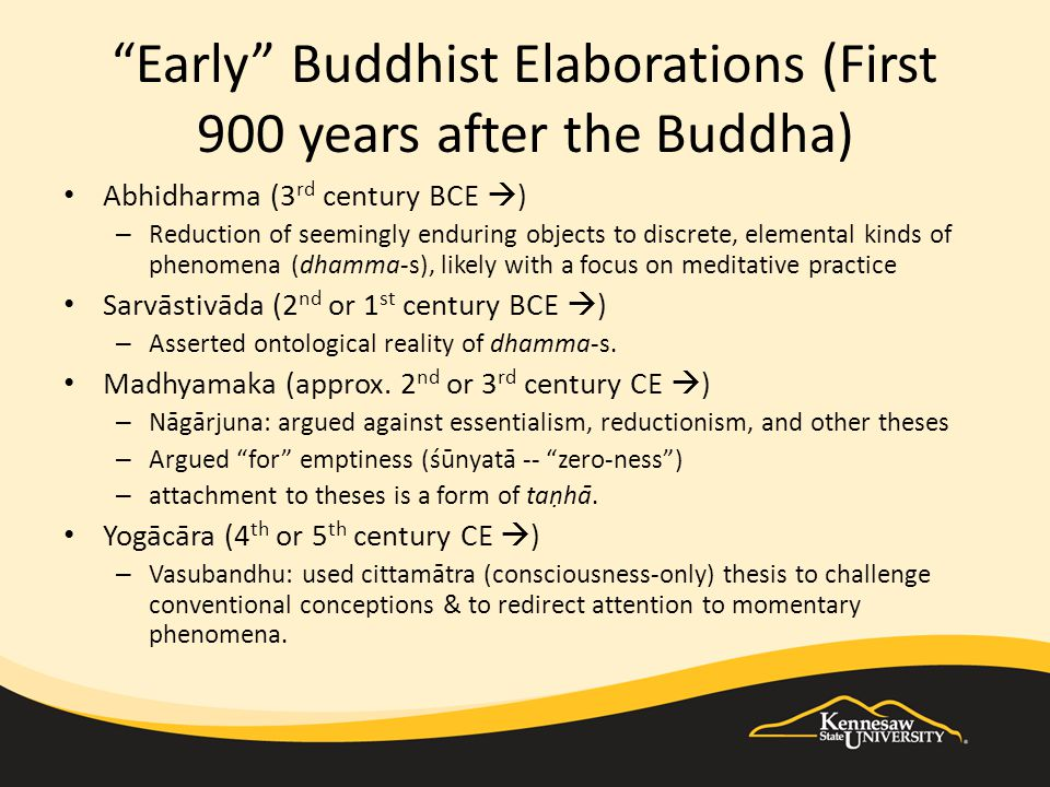 Dignāga's Theory of Language & Cognition Fifth century CE Buddhist, influenced by Yogācāra and Vasubandhu.