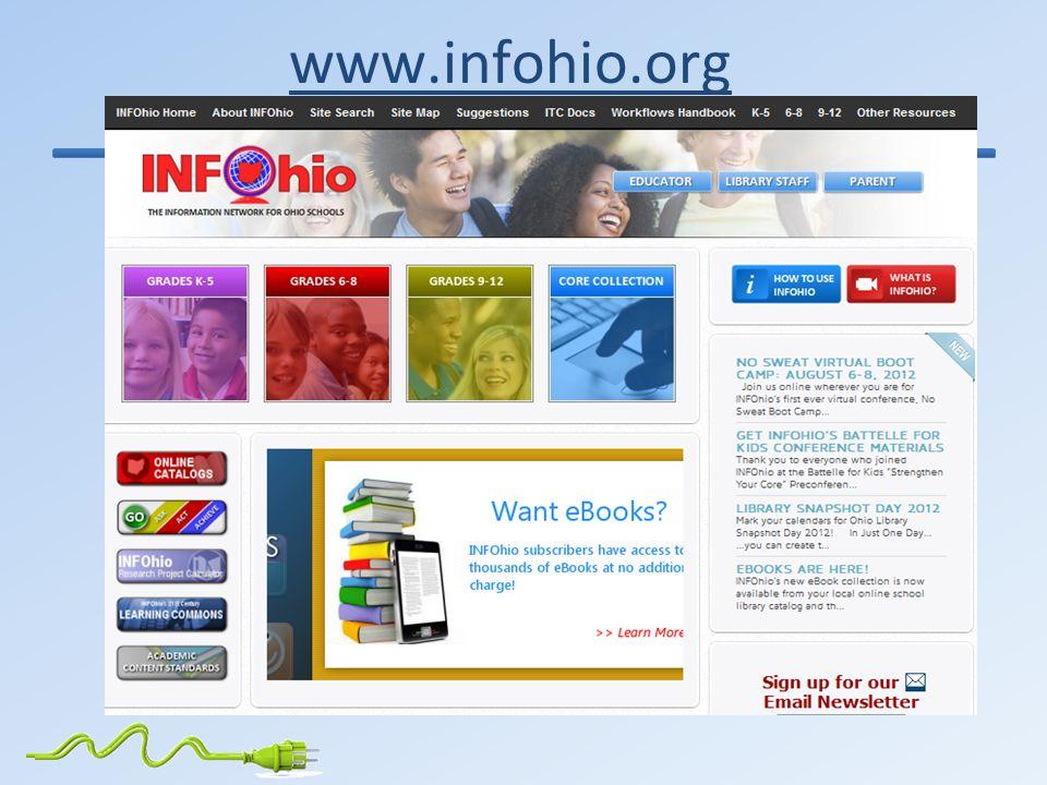 www.infohio.org