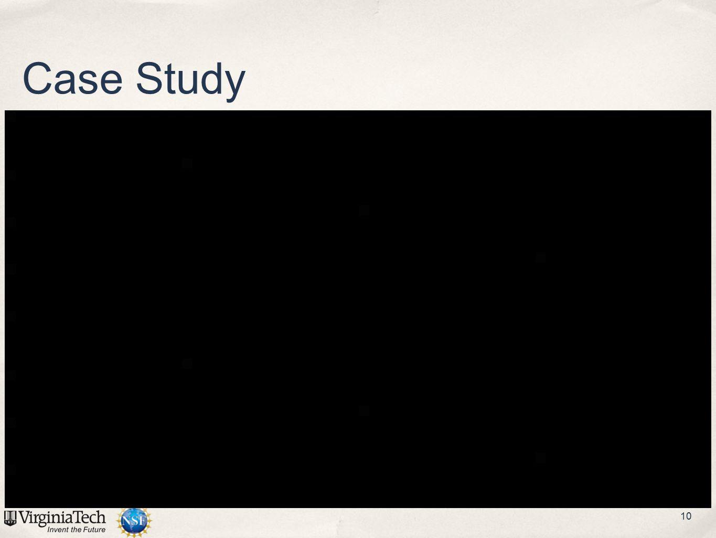 10 Case Study