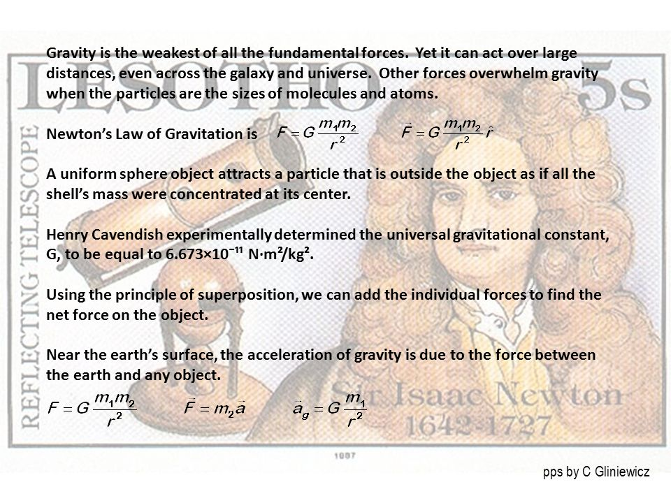 We have been assuming that the earth is an inertial frame of reference and the acceleration was due only to gravity.
