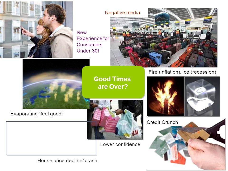 Examples – Innocent People – consumer involvement
