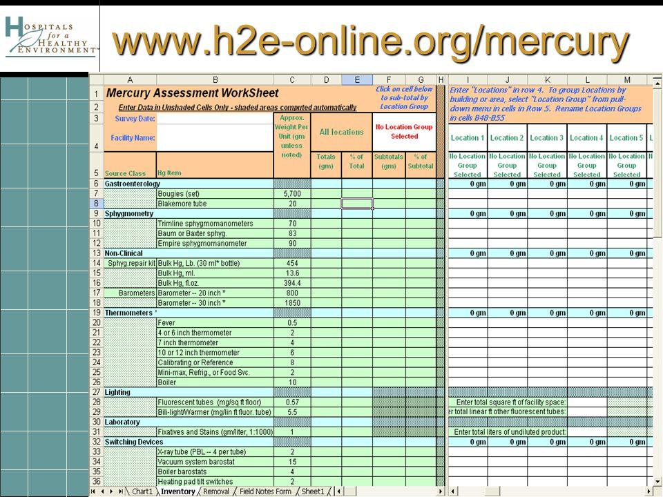 www.h2e-online.org/mercury