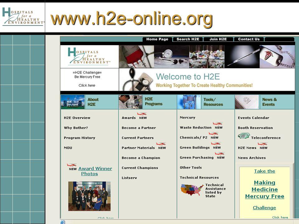www.h2e-online.org