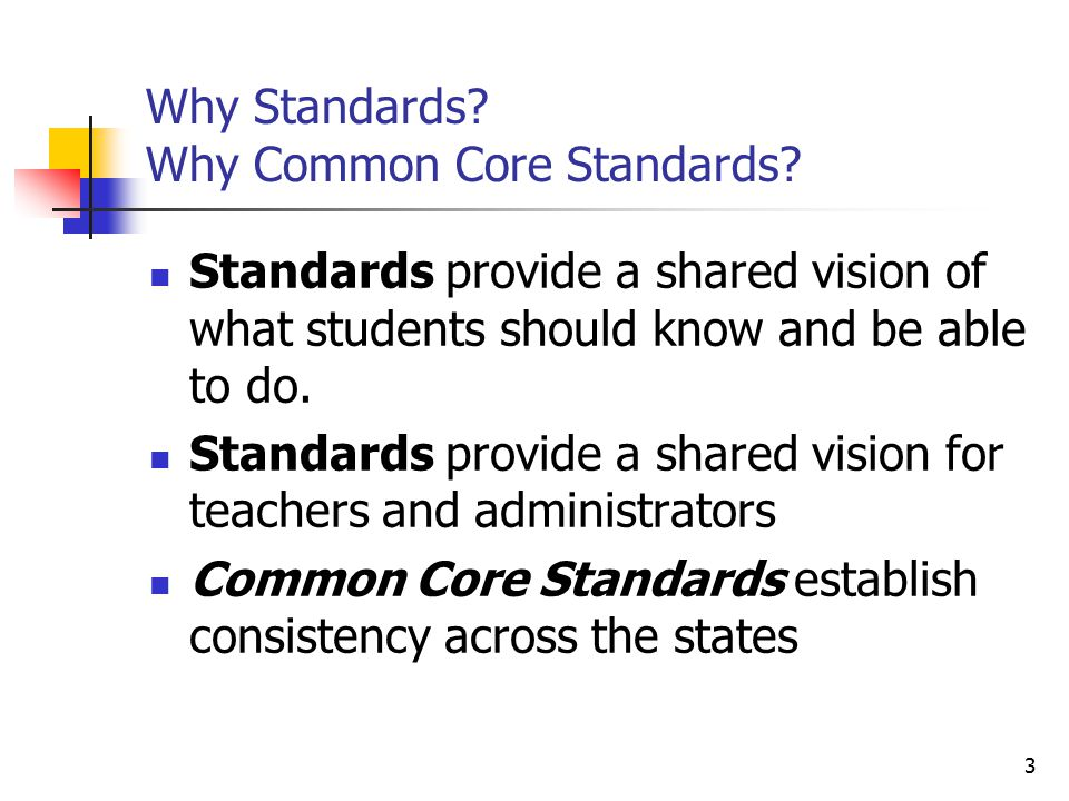 14 What Does a Grade Level Standard Look Like for Writing.