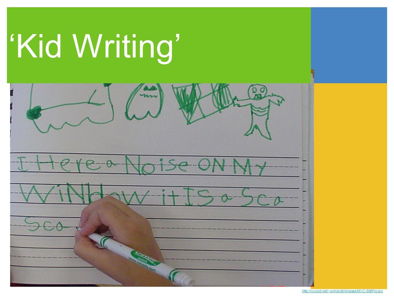 'Kid Writing' http://wwcsd.net/~ormondk/images/MVC-566Frs.jpg