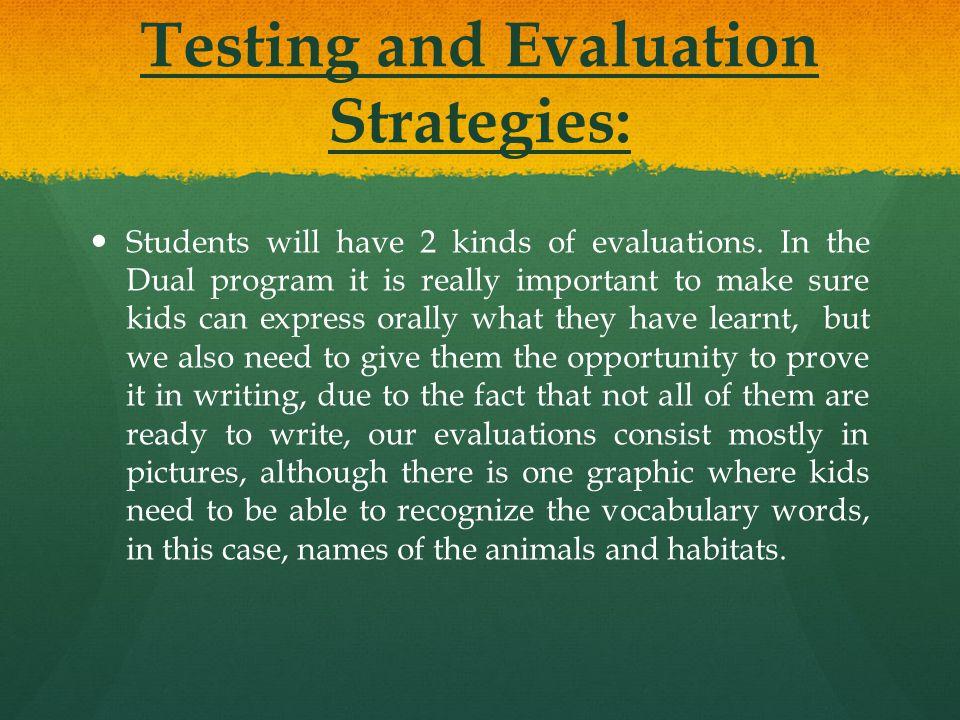 Standard 3: Objective 2e: Distinguish between real and make- believe animal behaviors.