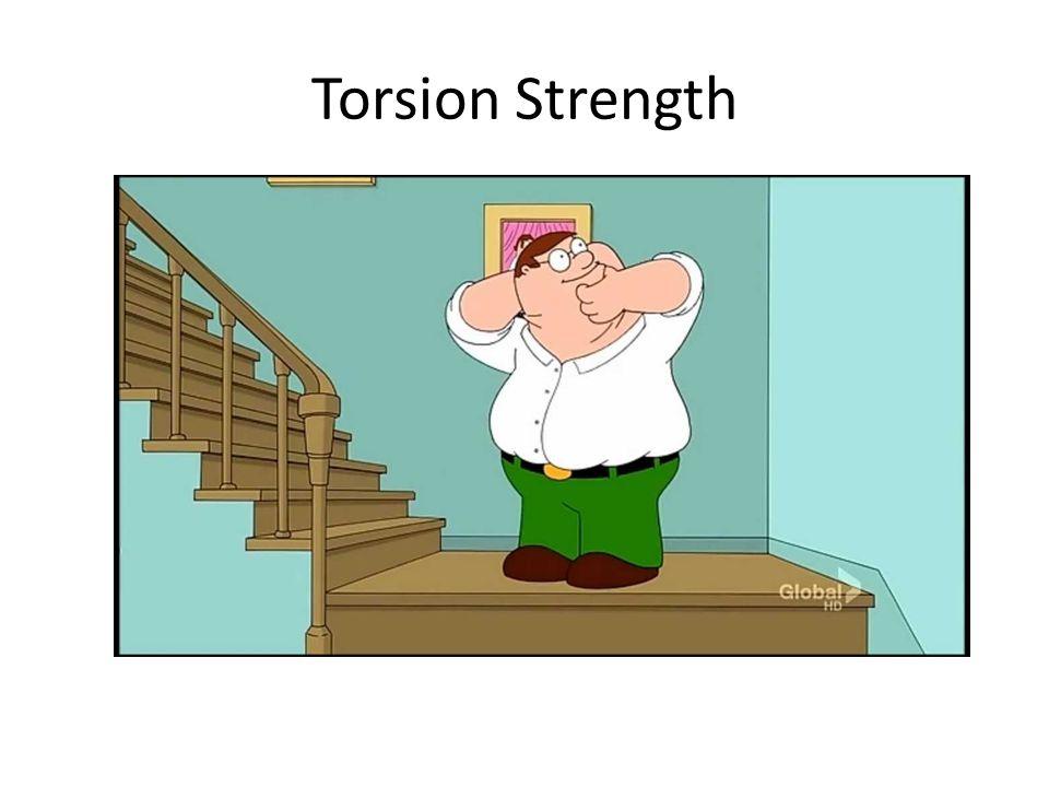 Torsion Strength