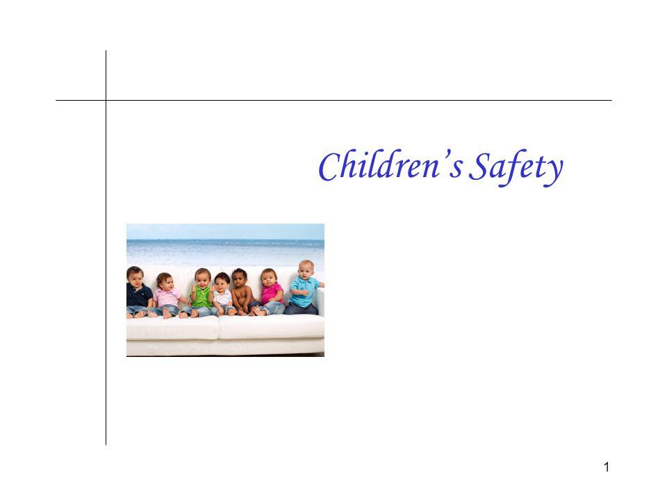 1 Children's Safety