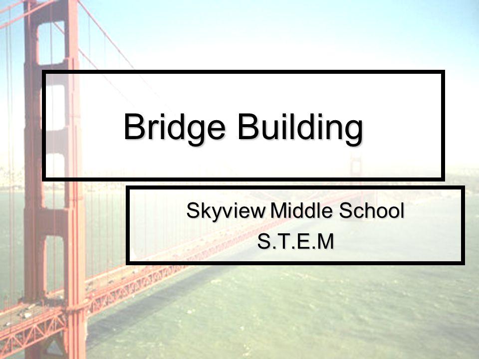 Model Arch Bridges