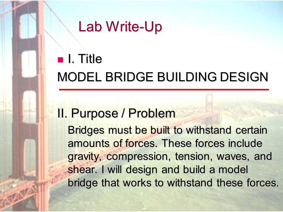 Lab Write-up III.