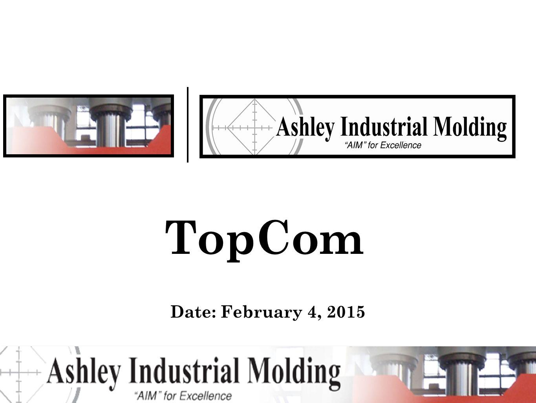 TopCom Date: February 4, 2015