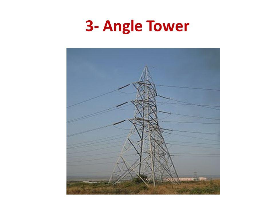 3- Angle Tower