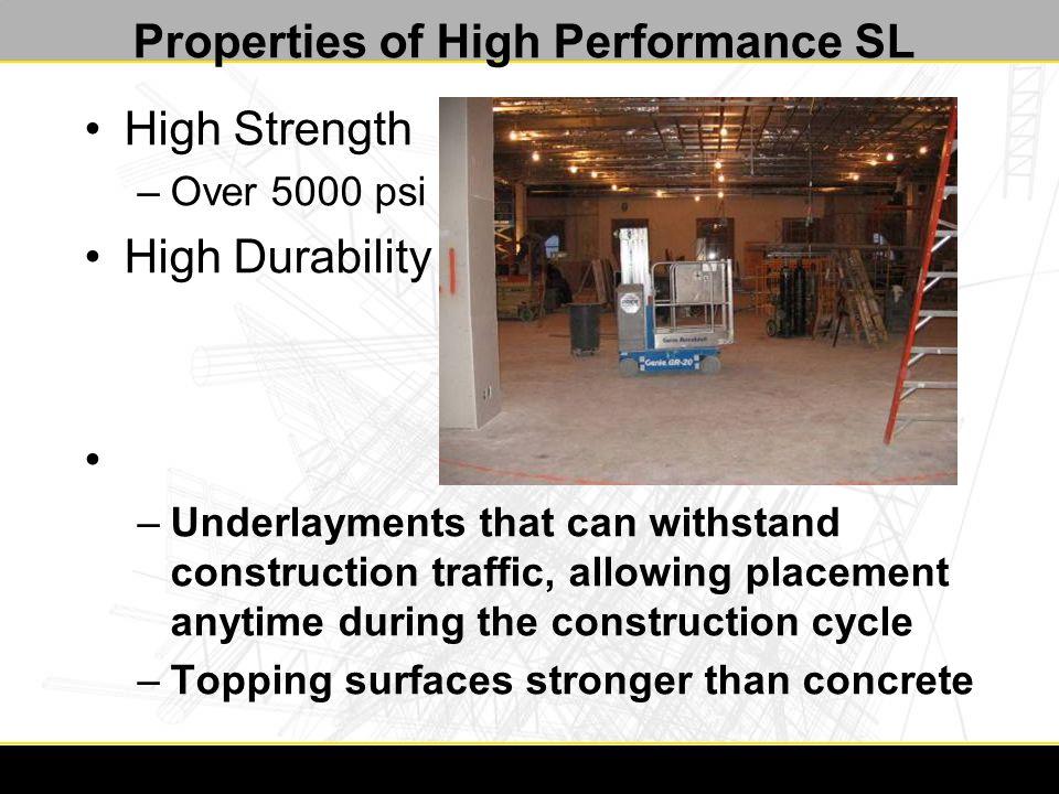 Outdoor Concrete Repair of High Profile Plaza