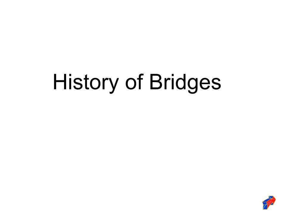 In the Beginning……... Natural Bridges Bridges