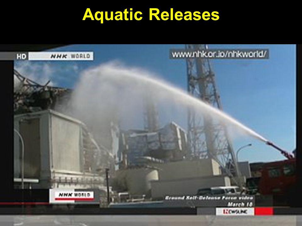 Aquatic Releases