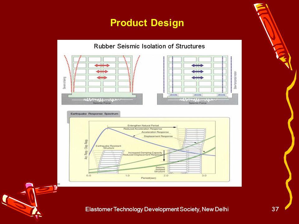 Elastomer Technology Development Society, New Delhi38