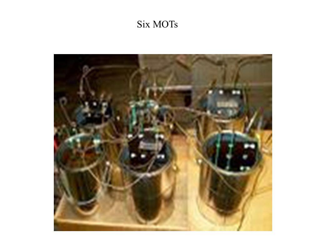 Six MOTs