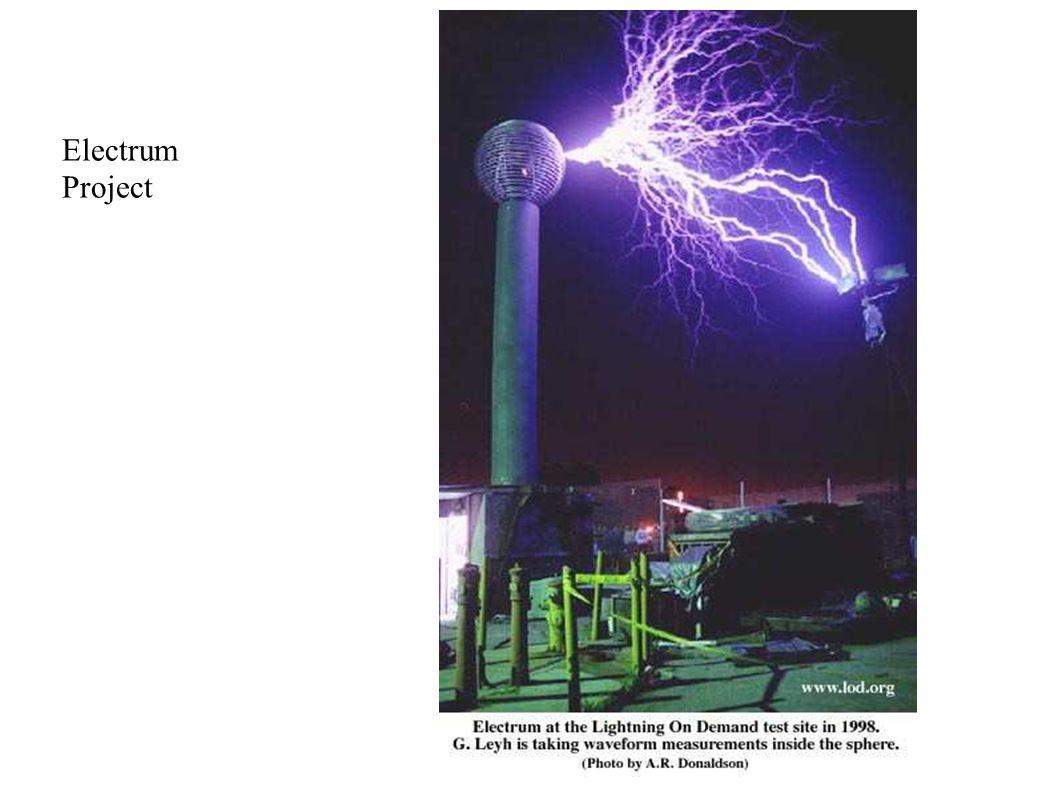 Electrum Project