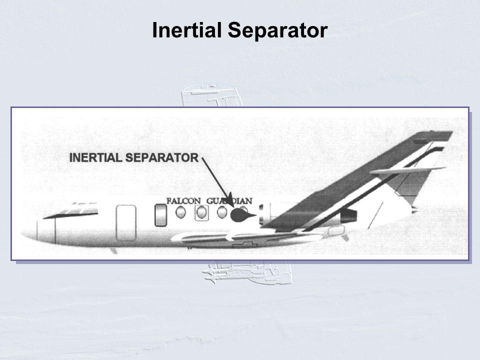 Inertial Separator