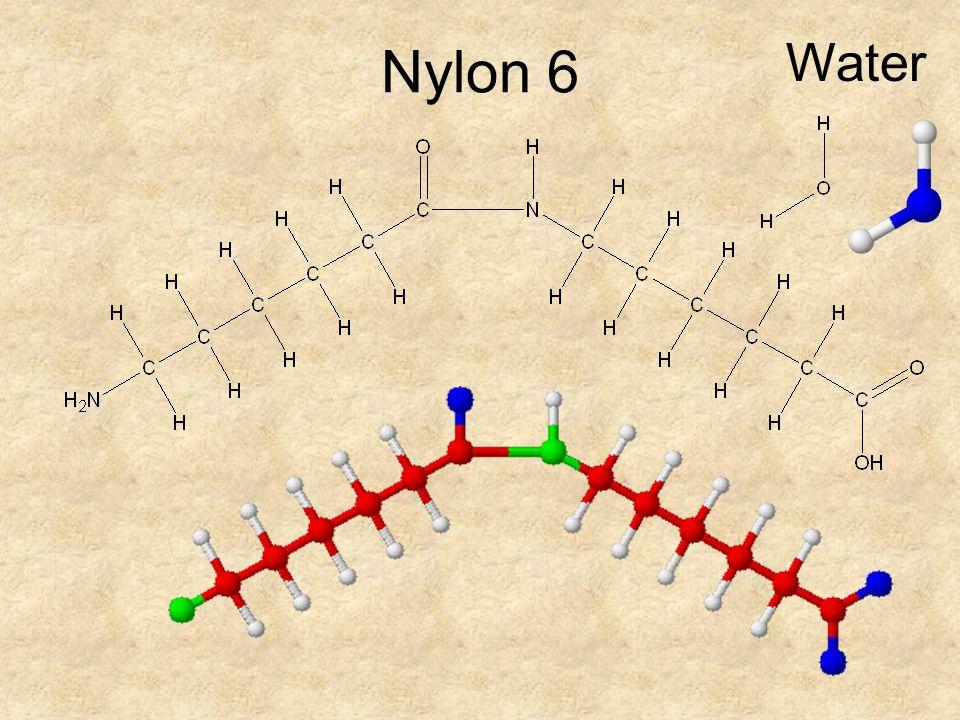 Nylon 6 Water