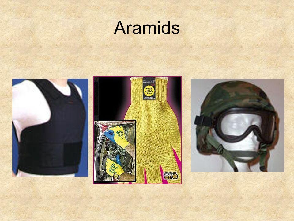 Aramids