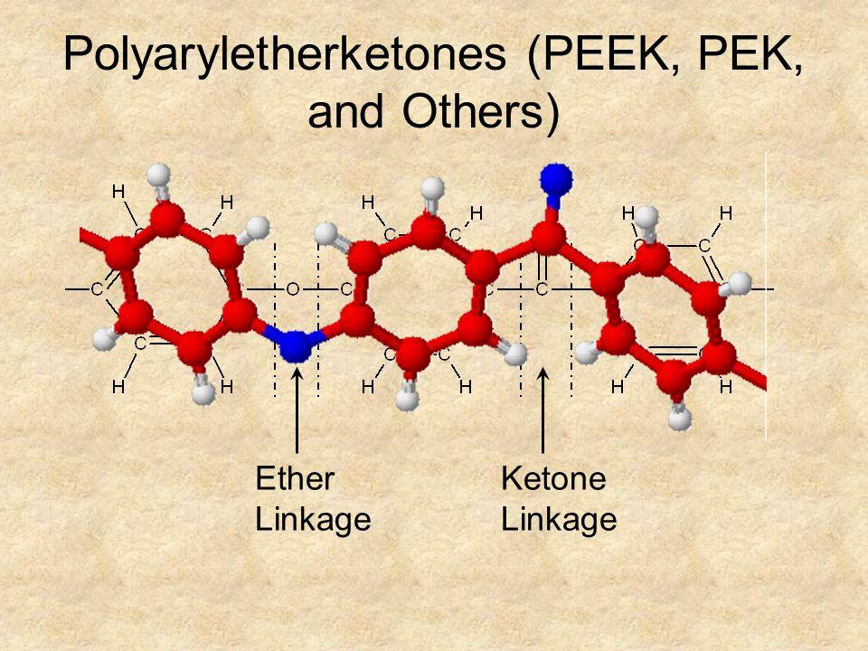 Ether Linkage Ketone Linkage