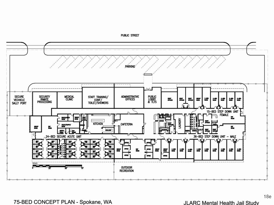 JLARC s Specialized Regional Jail Analysis22 18e