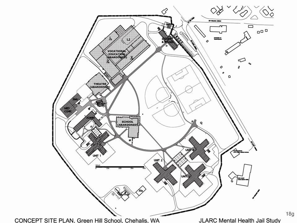 JLARC s Specialized Regional Jail Analysis24 18g