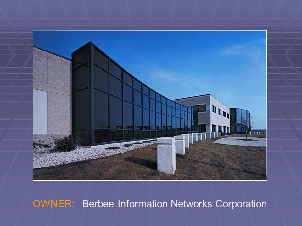 OWNER: Berbee Information Networks Corporation