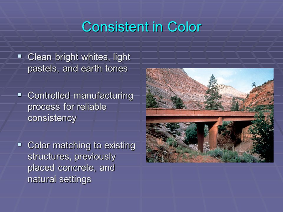 Beyond Aesthetics  The Concrete Advantage  Cost effectiveness  Energy efficiency  Safety  www.cement.org/white