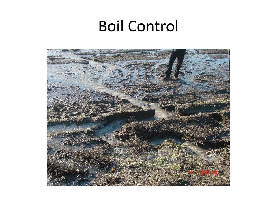 Boil Control