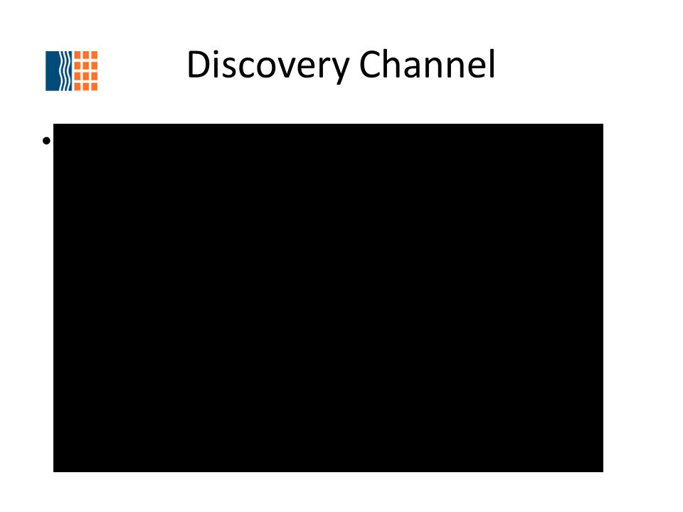 Discovery Channel Discovery Video