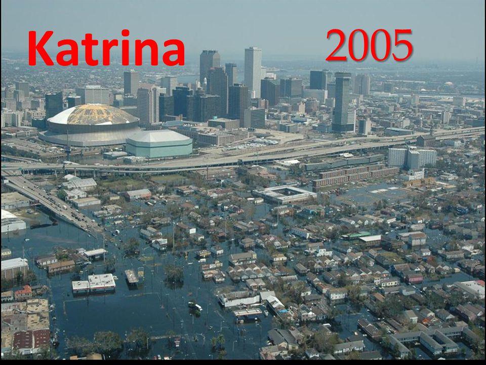 2005 Katrina