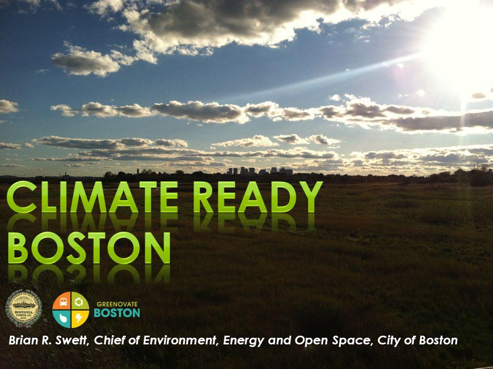 12 Like us on Facebook Greenovate Boston Greenovate Boston Follow us on Twitter @GreenovateBos @GreenovateBos Brian R.