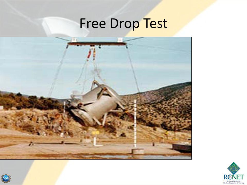 Free Drop Test 40