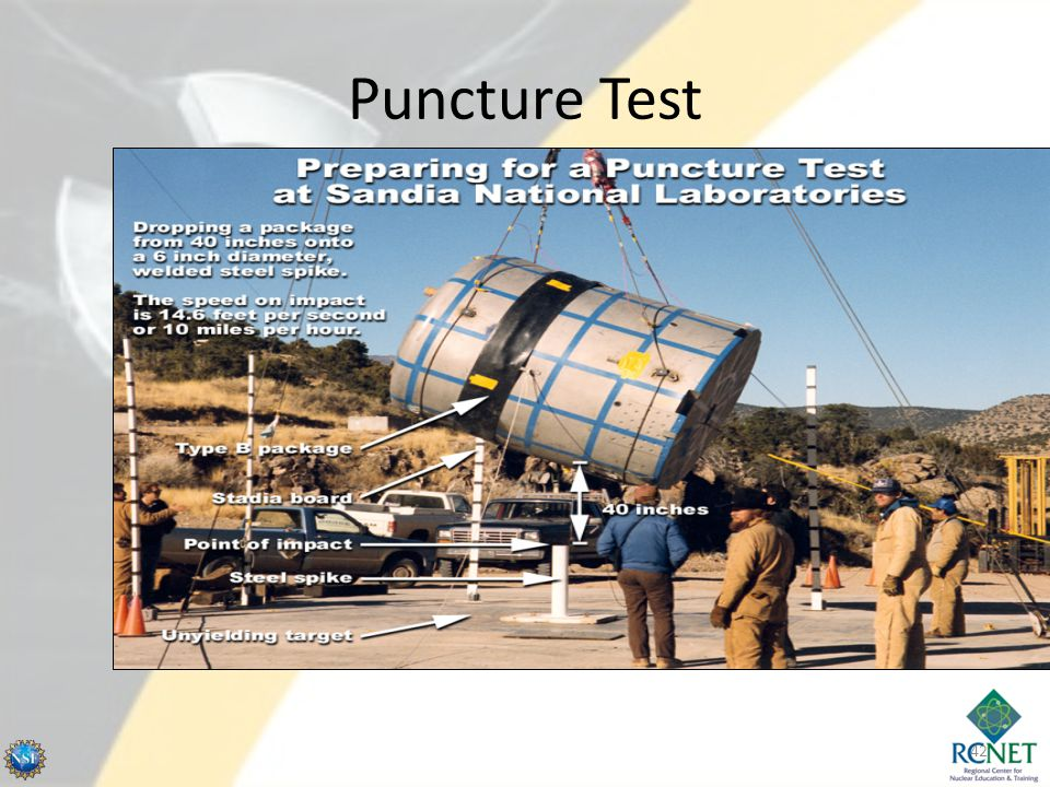 Puncture Test 42